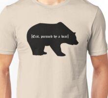 A Bear Unisex T-Shirt