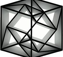Tesseract  by faith-in-ink
