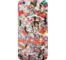 Watermelon Splash iPhone Case/Skin