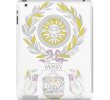 PAX ROMANA iPad Case/Skin