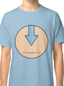 Aang - Avatar: The Last Airbender Classic T-Shirt