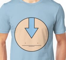 Aang - Avatar: The Last Airbender Unisex T-Shirt