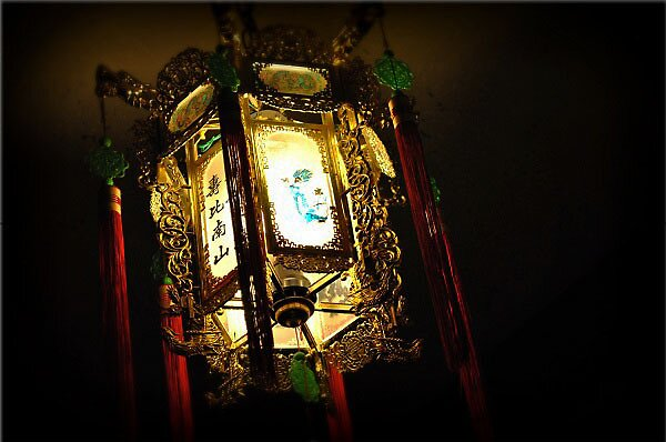 Chinese Lantern by chels19noel