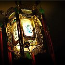 Chinese Lantern by chels19noel