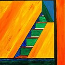 Steps To Nowhere by Robert Kelch, M.D.