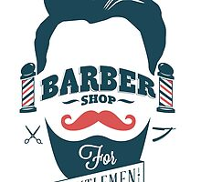 Barber Shop by dadawan