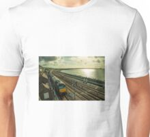 Journeys End  Unisex T-Shirt