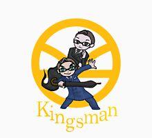 The Legend Of Kingsman v. 2 T-Shirt