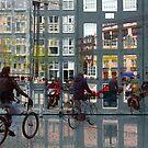 Amsterdam 24 by Igor Shrayer
