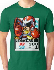 Proto Man Unisex T-Shirt