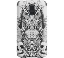 Good Night, My Guardian Samsung Galaxy Case/Skin