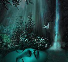 Dark Dreams by collin