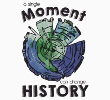 Change History Kids Clothes