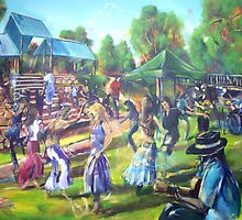 Nambour Originals No 2 by tola
