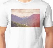 The Valley Low Unisex T-Shirt