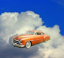 Dream Car...... by Larry Llewellyn