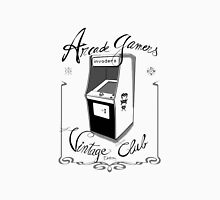 Arcade gamers - Vintage club Unisex T-Shirt
