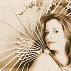 Parasol Beauty by CajunBeauty