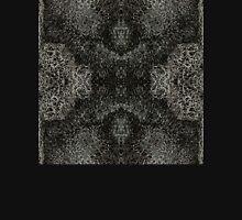 Crochet pattern Womens Fitted T-Shirt