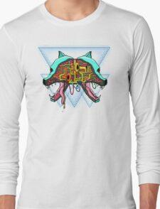 Unhinged  Long Sleeve T-Shirt