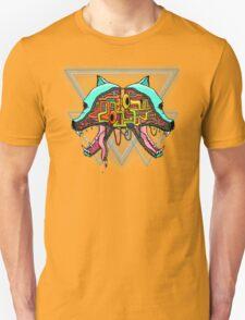 Unhinged  Unisex T-Shirt