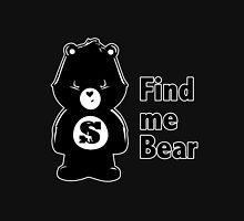Find me! Unisex T-Shirt