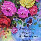 Birthday Greetings by wiscbackroadz