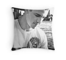All Star Promotions Throw Pillow