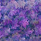 Sagebrush Mariposa by Don Wright