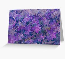 Sagebrush Mariposa Greeting Card