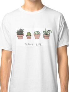 Plant Life Classic T-Shirt