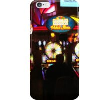 Bright Lights and Loud Noises   ^ iPhone Case/Skin