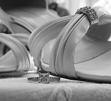 wedding day by Diana Kapatos