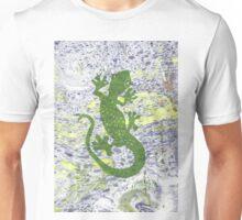 Green Gekko 1 Unisex T-Shirt