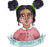 Cry Baby  by gabbyloscalzo
