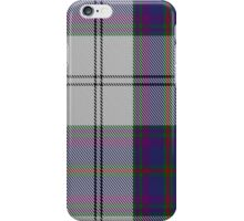 02802 Edinburgh Dress (Dance) Fashion Tartan iPhone Case/Skin