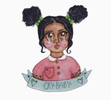 Cry Baby  Kids Clothes