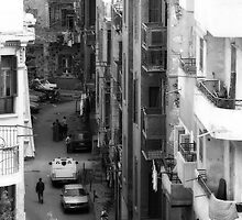 A day in the life - Cairo by Norman Repacholi