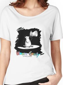Bloom County Women's Relaxed Fit T-Shirt