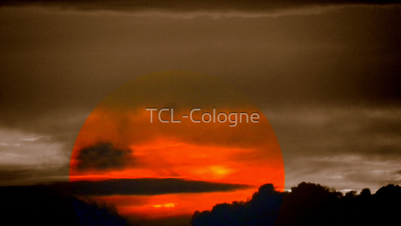 The SUN by TCL-Cologne