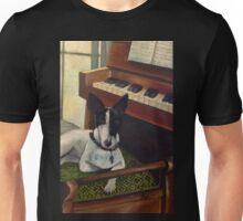 Pepper the Pianist Unisex T-Shirt