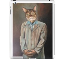 The Buster iPad Case/Skin