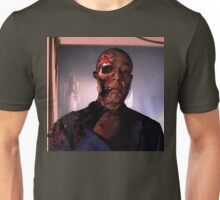 Breaking Bad Gus Fring Final Scene Unisex T-Shirt