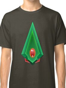 Welcome to Neo Robia - Logo 2 Classic T-Shirt