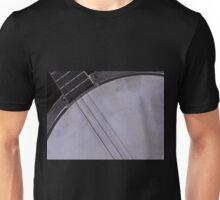 Banjo Abstract Unisex T-Shirt