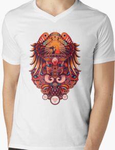 The Beauty of Papua Mens V-Neck T-Shirt