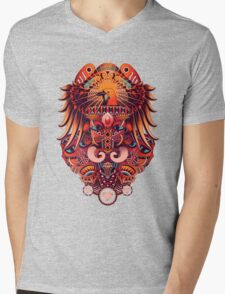 The Beauty of Papua Mens V-Neck T-Shirt
