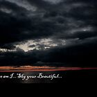 Sky your Beautiful by Mokaexposures