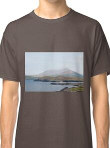 Cromwell Point Lighthouse Classic T-Shirt