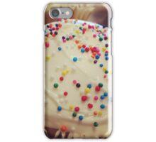 Cupcakes & Sprinkles iPhone Case/Skin